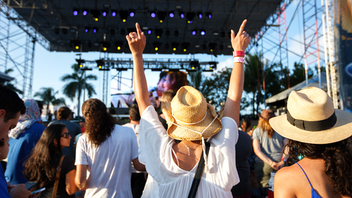 With an eclectic four-day lineup and an infectious summer vibe, SunFest brings good vibes to downtown West Palm Beach. 2019 will bring Keith Urban, Diplo, One Republic, G-Easy, Earth, Wind & Fire, Tears for Fears, Ludacris, Don Omar, and more to the stage. Premier sponsors include Ford, Tire Kingdom, Miller Lite, JetBlue, Xfinity, Captain Morgan, and Bank of America. Next: May 2-5, 2019