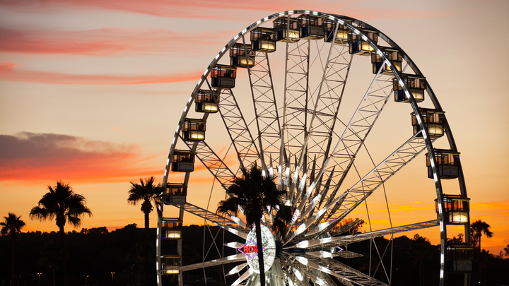 Top Events In Southern California 2019 Bizbash