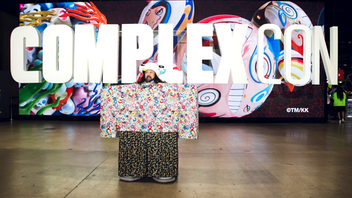 New to the list Complex magazine's buzzy ComplexCon—an art, fashion, and music-focused convention curated by Pharrell Williams and artist Takashi Murakami and produced by ReedPOP—hosted its third iteration in Long Beach in November. The 2018 event drew 50,000 people for live musical performances and panels; interactive, tech-focused activations from the likes of Cadillac, McDonald's, and Adidas; and exclusive sneaker launches. More than 200 companies exhibited, and the two-day event generated over two billion media impressions. The convention will expand to Chicago in July. Next: November 2019