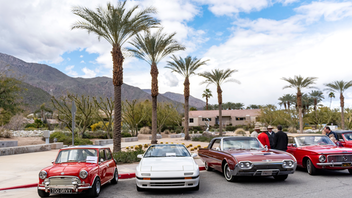 The 14-year-old celebration of mid-century modern design and architecture—which takes over Palm Springs for 11 days every February—continues to grow by leaps and bounds: Attendance for the 2019 edition rose 20 percent to roughly 152,000 people, generating an economic impact of $57 million for the area. Modernism Week involves more than 375 events, including home and bus tours, lectures, live music events, and nightly parties. Proceeds go to local students who study architecture and design, as well as organizations that preserve modernist architecture. Next: February 13-23, 2020