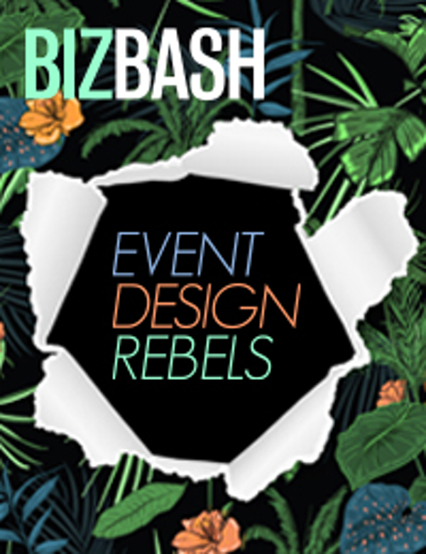 BizBash Magazine The 2018 Design Issue