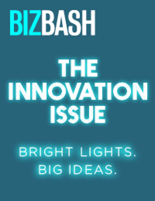 BizBash Magazine The 2017 Innovation Issue