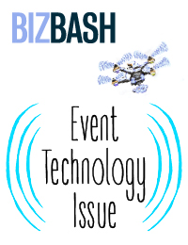 BizBash Magazine The 2017 Technology Issue