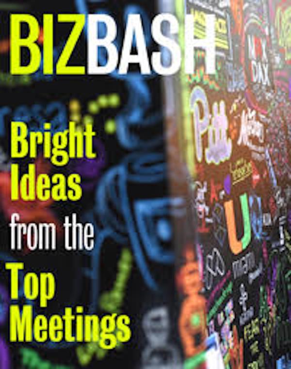 BizBash Magazine The 2018 Meetings Issue