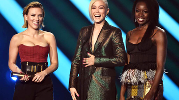 Now in its 45th year, the People's Choice Awards are billed as the only major award show voted on entirely by the public for fan favorites in movies, music, television, and digital. The 2018 event made some big changes—moving from January to November, and being broadcast on E! for the first time—which led to a slight ratings drop. The younger-skewing audience, though, caused the event to generate three million live streams and a total of 34 million engagements. The event featured performances by Nicki Minaj, Rita Ora, and John Legend. Next: November 2019