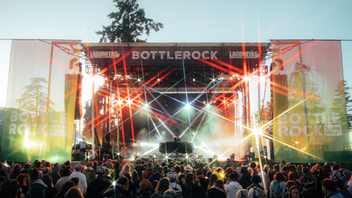 Music festivals can be exhausting, but BottleRock is relatively chill. Food options come from some of Napa's best restaurants such as Morimoto and The Girl & The Fig, and in 2018 guests could be pampered at an on-site spa that offered massages, mini-facials, and hair touch-ups. In addition to the music lineup—Imagine Dragons, Neil Young, and Mumford & Sons headlined in 2018—BottleRock features a culinary stage where celebrities and rockstars participate in (often hilarious) cooking demos. Next: May 22-24, 2020