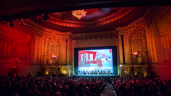 The longest-running film festival in the Americas, San Francisco Film Festival screened 209 films from 52 countries during its 2019 festival. The festival started with a sold-out premiere of the Netflix episodic series Armistead Maupin's Tales of the City, with the renowned San Francisco writer reuniting with original cast members Laura Linney and Paul Gross. Official Secrets was the closing-night film, with director Gavin Hood and two of the real-life subjects of the film—British intelligence officer and whistleblower Katharine Gun and journalist Martin Bright—onstage for a Q&A at the Castro Theatre. Throughout the festival, organizers brought in 126 filmmakers from 19 different countries, showcased the work of filmmakers ranging in ages from 19 to 91, and awarded more than $40,000 in prize money. Next: April 2020