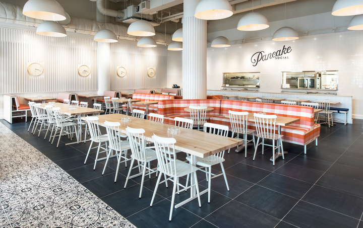 New Atlanta Venues For 2019 Summer Entertaining And Events