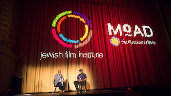 Founded in 1980, the San Francisco Jewish Film Festival is the largest and longest-running festival of its kind and a leader in the curation and presentation of new film and media exploring Jewish life around the world. The festival showcases 65 films and 135 screenings, performances, and events over 18 days, for 40,000 filmgoers and industry professionals in the Bay Area. Next: July 18-August 4, 2019