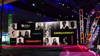 Attendance grew from 850 people in 2017 to more than 900 last year, when the gala sold out and attendees raised $1.8 million in support of the Children's Aid Foundation of Canada. The dinner and dance takes place at the Metro Toronto Convention Centre, and RBC is the new patron sponsor. Next: November 2, 2019