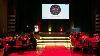 A record 111 awards were conferred at the 2019 Achieving Communications Excellence gala ceremony, which drew about 300 guests to the Carlu. DDB Public Relations/DDB Canada took home the trophy for Best PR Campaign of the Year for its memorable work on Digital Poppy Launch. Next: Spring 2020