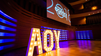 The Royal Conservatory of Music's Koerner Hall was the venue for the 2018 Agency of the Year Awards, where Cossette won big for the third year in a row, taking top honors for work with McDonald's, SickKids, Via Rail, and Egg Farmers of Canada. Next: October 30, 2019