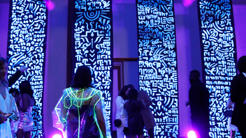 This artsy party for the Art Gallery of Ontario capped tickets at 1,500 this year, down from 1,800, and celebrated its 15th, or crystal, anniversary. Organizers entertained guests with performances, art installations, music, and a dose of glitter. Purpose Investments was the lead sponsor. The organization did not disclose a fund-raising total. Next: April 2020