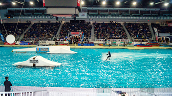 Demand for space was at its highest level ever in 2019, when 550 exhibitors and more than 73,000 attendees were on site at the Enercare Centre. Last year's show saw the introduction of the Toronto Indoor Wakeboard Championships and Women's Day, featuring on-water docking sessions, trailering demos, and more. Next: January 17-26, 2020