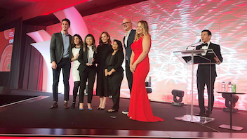 In 2018, the association's major annual event boasted the highest attendance in 10 years, with 1,200 of the country's best marketers and their clients returning to the Westin Harbour Castle for the gala and dance party. For 2019, a new category has been added to the competition: best cannabis marketing. Next: November 22, 2019