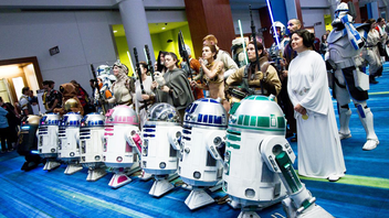 For its 25th anniversary, Canada's largest comics, sci-fi, and gaming event is adding a series of community events across Toronto and expects to host about 130,000 fans in 750,000 square feet at the Metro Toronto Convention Centre. Highlights from last year included cast reunions for Back to the Future and Degrassi: The Next Generation. Next: August 22-25, 2019