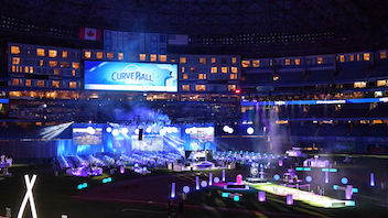 This charity supporting children and youth in the Jays Care program pared back the number of tables at its gala dinner, with 1,280 attendees raising over $1.5 million. Highlights included rubbing shoulders with the entire Blue Jays roster and experiencing the newly laid out on-field event space at the Rogers Centre. Next: June 2020