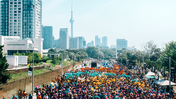 About one million spectators and participants are expected to take part in this year's Carnival and Grand Parade, which has a new route and new activity zones along Lake Ontario. Now in its 52nd year, the event counts Grace Foods and Caribbean Airlines among its key corporate supporters of the festival of Caribbean music, dance, and cuisine. Next: July 9-August 4, 2019