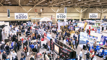 Returning to the Metro Toronto Convention Centre, this show expects about 30,000 attendees in 2019 from the design, architecture, construction, and real estate communities. The show will introduce a digital PropTech aspect this year and focus on attracting next-generation industry professionals. Sponsors include Boma and Concrete Ontario. Next: December 4-6, 2019