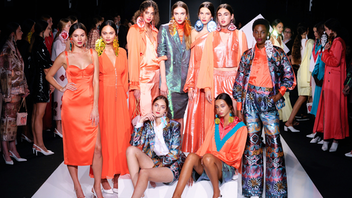 Up from #2 The three-day fashion extravaganza aims to grow its audience by 2,000 to 17,000, with 25 designers at this year's Spring/Summer 2020 shows. Highlighting the best in Canadian fashion, the runways and industry events happen at the Royal Ontario Museum, the Hazelton Hotel, and other Yorkville Village locations. Next: September 3-5, 2019