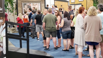 The show taps into small space living and the tiny-house trend. The show debuted in 2019 with more than a dozen tiny homes on show. The producer, Events Plus Management, anticipates more than 100 booths and an expanded lineup of speakers for the 2020 event at Tradex in Abbotsford. June 6-7, 2020