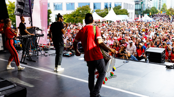 Canada Day at Canada Place in Vancouver is the biggest Canada Day event outside of Ottawa. It has been western Canada's premier Canada Day event for more than 30 years. Next: July 1, 2020