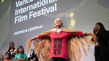 The Vancouver International Film Festival, one of the five largest film festivals in North America, hosts more than 320 films and events and brings in some 400 industry professionals from around the world. Programming in 2019 will include a screening of This Is Spinal Tap with a live score; a live recording of Song Exploder podcast with Chuck D of Public Enemy for the 30th anniversary of Do the Right Thing; and a tour stop for Pop-Up Magazine. Next: September 26-October 11, 2019 See more: Podcast: Why Marriott Created a Film Festival to Promote Its Meeting Capabilities