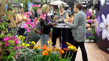 Produced by the BC Landscape & Nursery Association CanWest has been connecting the horticultural industry since 1981. Subjects of interest to growers, buyers, and sellers are the staple of the show that attracts an average of 1,700 attendees and includes some 150 companies and 330 booths at the event. In 2019 subjects such as improving soil health and how to inspire gardening in a changing world were on the agenda. CanWest made a big move five years ago, from downtown Vancouver to Tradex in Abbotsford, and has quadrupled its educational programming in recent years. Next: September 30-October 1, 2020