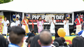The Philippine Days Festival was first held at the Waterfront Park in North Vancouver in 2007 in celebration of the anniversary of the Declaration of Philippine Independence Day of June 12, 1898. The event is hosted by the Metro Vancouver Philippine Arts & Culture Exposition Society. About 12,000 to 15,000 people attend the two-day festival that highlights Filipino traditions, cuisine, and song and dance performances and showcases products and businesses. Next: June 13-14, 2020