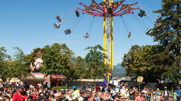 Owned by the City of Vancouver, the Pacific National Exhibition was founded in 1910 and includes cultural, music, sporting, and family entertainment that attracts 2 million visitors a year. Next: August/September 2020