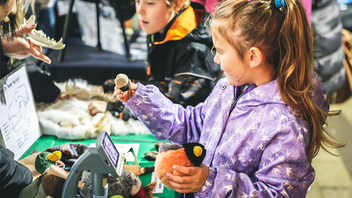In 2020 the City of Surrey will host the 10th annual Party for the Planet, B.C.'s largest Earth Day celebration. The event, which attracts about 15,000 people, typically offers environmental workshops, a marketplace with sustainable goods, and a concert series. Next: April 25, 2020