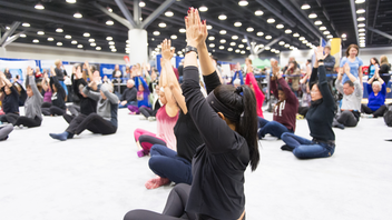 This New Rave Productions event has been promoting nutrition, fitness, and physical and emotional well-being options for more than 25 years. The health and lifestyles showcase takes place at Vancouver Convention Centre West. Next: February 1-2, 2020