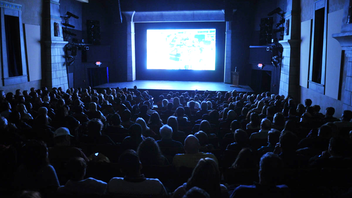 Park City, Utah America's premiere film festival brings both Hollywood veterans and newcomers, along with fans of independent films, to Park City, Utah, for 10 days of screenings, panel discussions, music events, product demos, dealmaking, and, of course, parties. The 2019 festival, which drew more than 122,000 attendees and featured nearly 200 films, saw a strong showing for women; more than half of the award-winning films were directed by women, including Clemency, directed by Chinonye Chukwu; The Souvenir, directed by Joanna Hogg; and Knock Down the House, directed by Rachel Lears. Next: January 23-February 2, 2020 See more: Sundance 2019: 26 Ways Sponsors Kept Festival Attendees Cozy