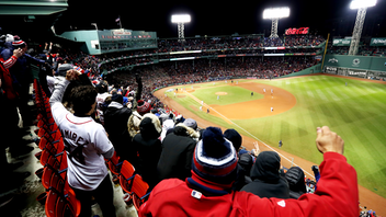 National Broadcast on Fox, the 2019 World Series marks Major League Baseball's 115th championship. In 2018, an average of 14.3 million viewers tuned in to watch the Boston Red Sox beat the Los Angeles Dodgers in five games. Fox reported that an average of 240,000 viewers per minute streamed the game across all of its streaming platforms, a 40 percent increase from Game 5 of the 2017 series. Next: Begins October 22, 2019