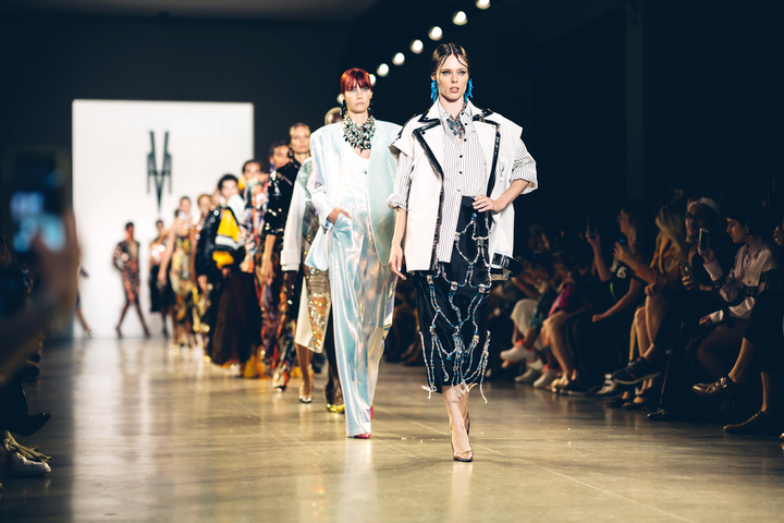 U S Fashion Industry Events 2019 Bizbash