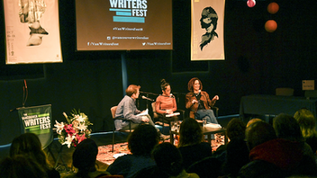 Vancouver Granville Island is the title sponsor for this bookish bash, which in 2018 hosted 15,000 attendees at more than 80 events, including readings, panel discussions, performances, and interviews. Featured authors at the 2019 event, curated by Tanya Talaga, are Naomi Klein, Tash Aw, Alicia Elliott, and Adam Gopnik. Next: October 21-27, 2019