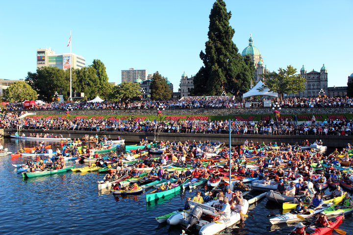 Victoria Symphony Splash
