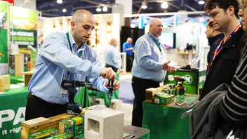 Las Vegas/Orlando Design & Construction Week saw attendance spike from 85,000 in 2018 to more than 95,000 this year after a move from Orlando to Las Vegas. Builders, contractors, designers, and remodelers had the chance to explore more than 2,100 exhibits, which occupied more than one million square feet of space. Upwards of 150 educational sessions covered what's new and next in the home-building industry, with emphasis on technology, green and sustainable construction, and innovative products. Next: January 21-23, 2020