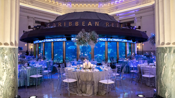 The 2019 event marked the 25th anniversary of this black-tie gala. Dubbed Reflections, the evening drew more than 630 guests and raked in $2 million for the Chicago institution. Highlights included animal encounters, oyster-shucking demos, and a seafood dinner. Next: Summer 2020