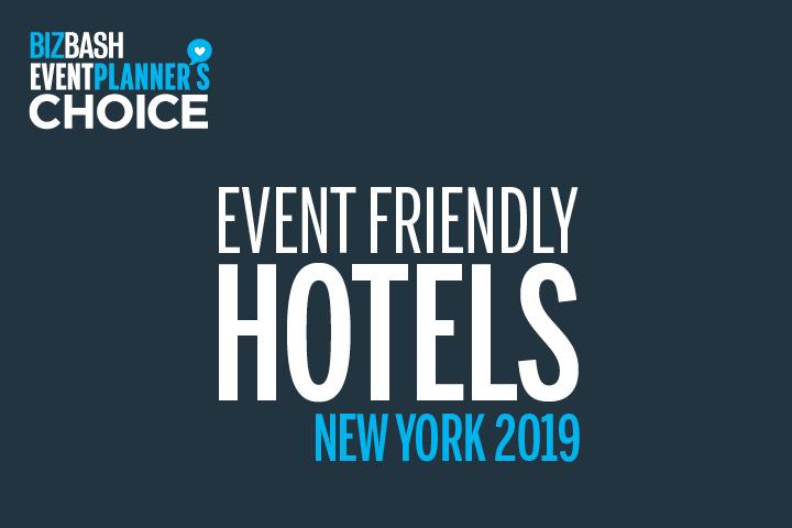 Bizbash Live Ny 2019 Ep Choice Hotels