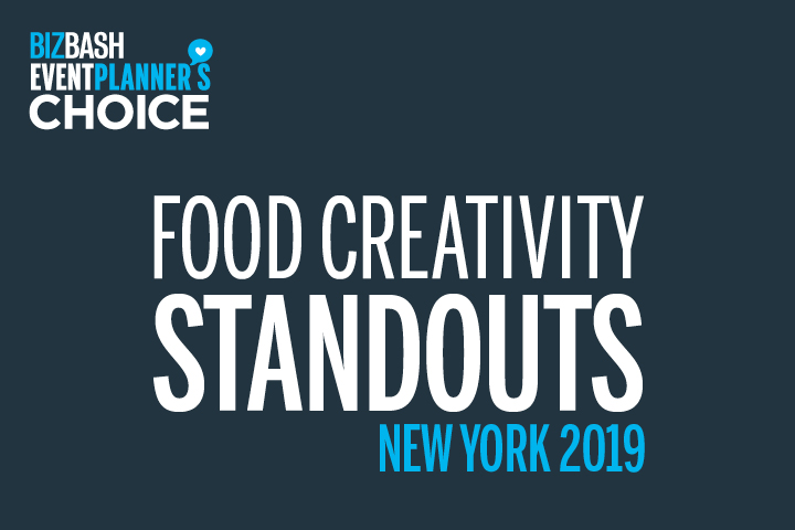 Bizbash Live Ny 2019 Ep Choice Food