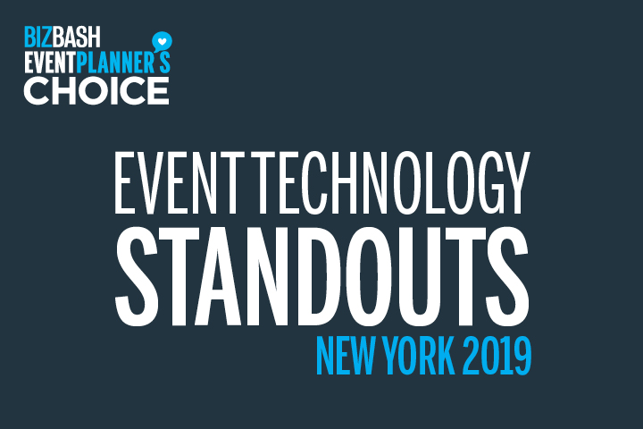 Bizbash Live Ny 2019 Ep Choice Techstandouts
