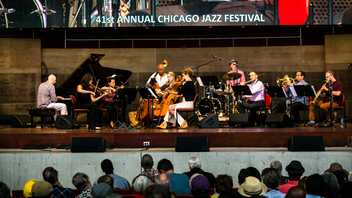 This internationally broadcast fest has been running in Chicago for 41 years. The event features performances from Chicago-based jazz artists, as well as international performers. Free-admission concerts are held throughout the city, including in iconic landmarks such as Millennium Park and the Chicago Cultural Center. Next: Summer 2020