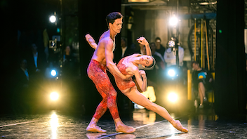 Dance for Life showcases performances from several Chicago dance companies, who come together for one evening to raise money for local dancers affected by critical health issues. In 2019, the event had its all-time highest attendance with 3,100 guests. It also raised record-breaking funds by bringing in $300,000. Next: Summer 2020