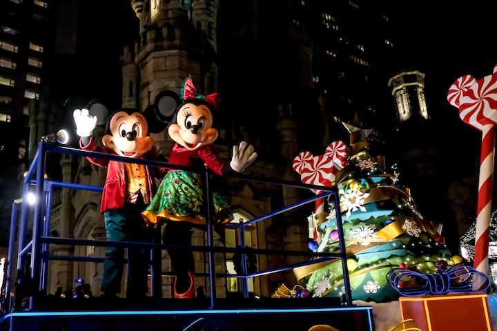 Chicago Christmas Tree Lighting 2019.Parades Holiday Events Chicago 2019 Bizbash