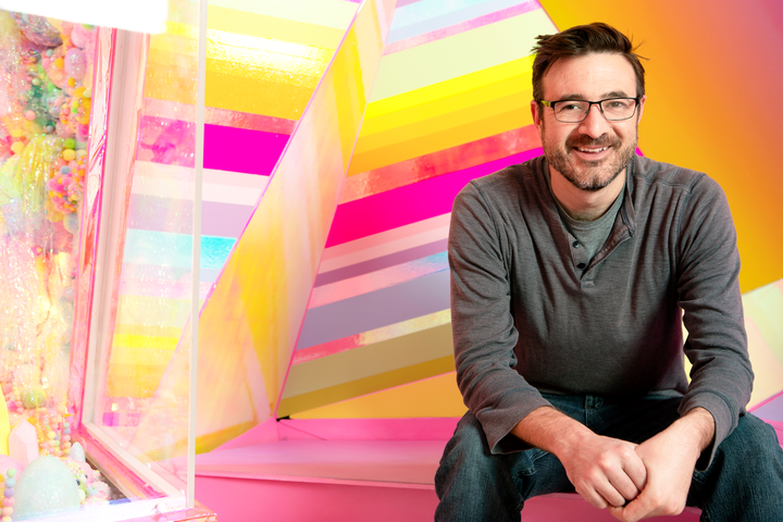 Vince Kadlubek is the C.E.O. and one of the founding members of Meow Wolf, an artist collective-cum-experiential company based in Santa Fe, New Mexico.