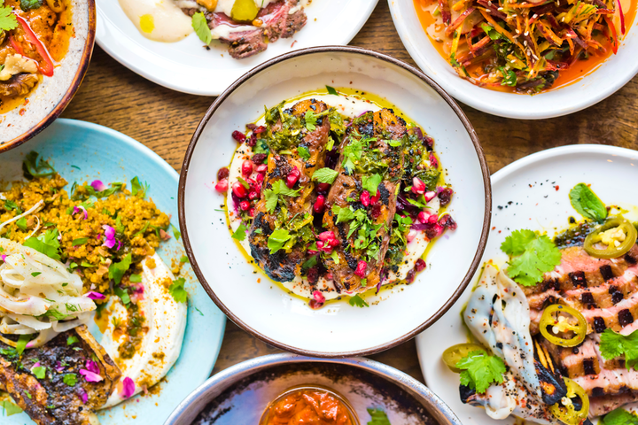 According to nearly 40 percent of the chefs surveyed, Levantine cuisine—including Israeli, Turkish, and Lebanese influences—will be the most influential style for menus in 2020.