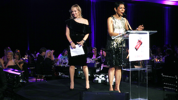 The gala, held in 2019 at the Ritz-Carlton, benefits survivors of domestic violence. Consisting of a silent auction, dinner and gala, and after-party, the event is an all-night fund-raising affair. Tony Porter, an author, educator, and activist focused on ending violence against women, served as the honoree and speaker. Next: November 12, 2020