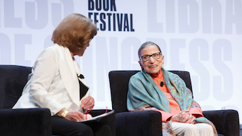 A record-setting crowd of more than 5,000 descended upon the main stage this year in anticipation of seeing Supreme Court Justice Ruth Bader Ginsburg speak at the festival, which drew over 200,000 people to the Walter E. Washington Convention Center over the course of just one day. More than 140 authors, poets, and illustrators were showcased across 11 festival stages, and 20 books debuted at this year's event—a festival record. Next: August 29, 2020