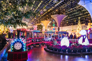 Toronto Event Industry News From Christmas Glow Toronto, Bloor Street Entertains, the Fairmont Royal York